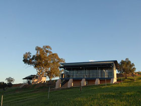 Barossa Pavilions - WA Accommodation