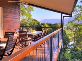 Kookas Bed and Breakfast - WA Accommodation
