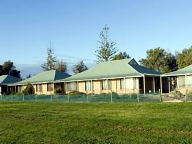 Wallaroo North Beach Tourist Park - WA Accommodation