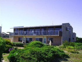 SeaStar Apartments - WA Accommodation