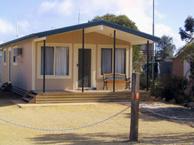 Seabreeze Accommodation - WA Accommodation