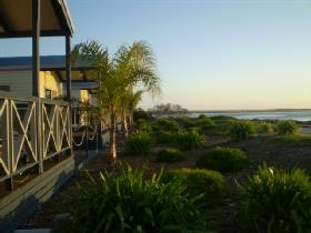 Port Broughton Caravan Park - WA Accommodation