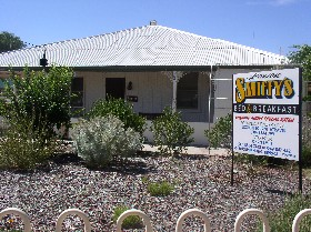 Loxton Smiffy's Bed And Breakfast Bookpurnong Terrace - WA Accommodation
