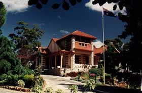 Marble Lodge - WA Accommodation