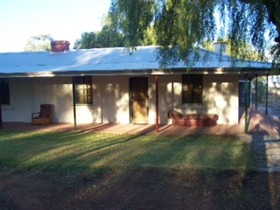 Quorn Brewers Cottages - WA Accommodation
