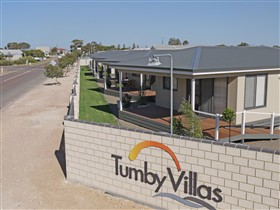 Tumby Villas - WA Accommodation