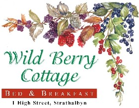 Wild Berry Cottage - WA Accommodation