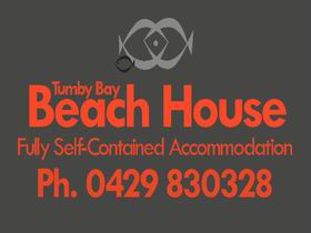 Tumby Bay Beach House - WA Accommodation