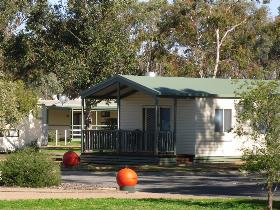 Waikerie Caravan Park - WA Accommodation
