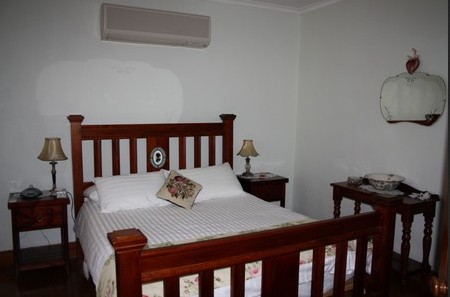 Millies Cottage - WA Accommodation