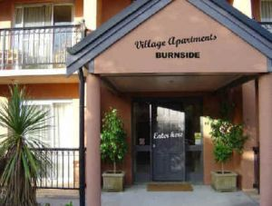 Village Apartments - WA Accommodation