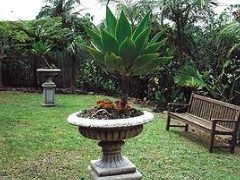Bangalow Retreat - WA Accommodation