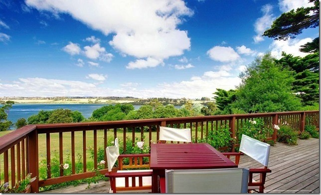 Tamar River Retreat - WA Accommodation