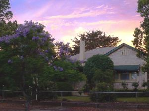 Angaston Rose BB - WA Accommodation