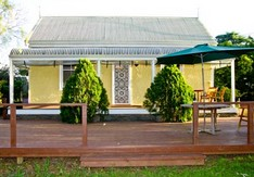 McLaren Vale Dreams Bed and Breakfast - WA Accommodation