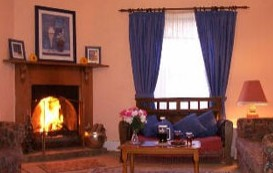 Peesey Park Farm Stay - WA Accommodation