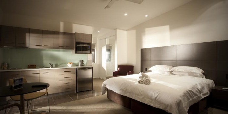 Longview Vineyard Apartments - WA Accommodation
