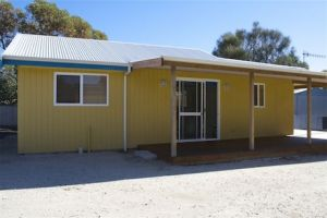 Coffin Bay Escape - WA Accommodation