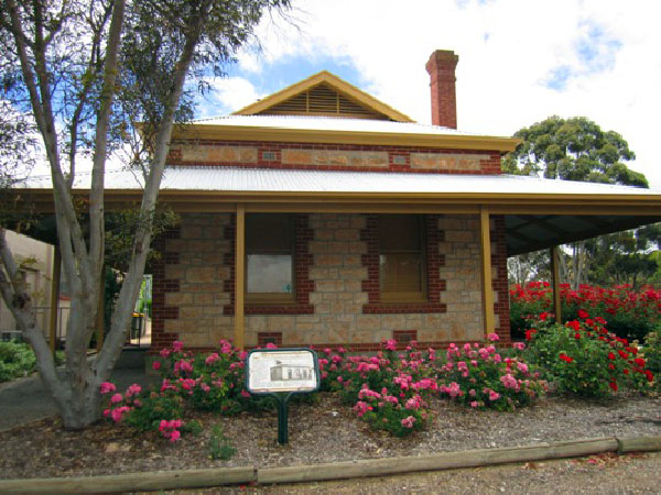Clydesdale Cottage BB - WA Accommodation