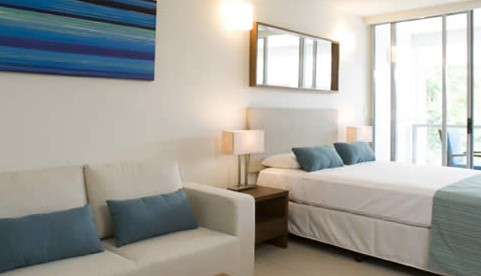 Grand Mercure Rockford Esplanade Apartments Palm Cove - WA Accommodation
