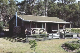 Duffys Self Contained Accommodation - WA Accommodation