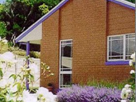 Southern Sky Holiday Units - WA Accommodation