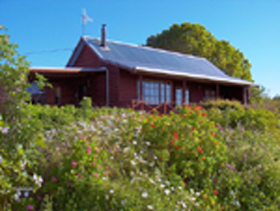 Gateforth Cottages - WA Accommodation