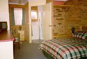 Latrobe Motel - WA Accommodation