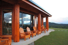 Tarkine Wilderness Lodge - WA Accommodation