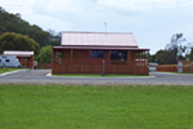Latrobe Mersey River Caravan Park - WA Accommodation