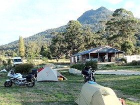 Quamby Corner Caravan Park - WA Accommodation