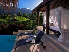Executive Retreats - Shangri-La - WA Accommodation