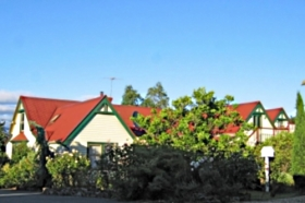 Crabtree House - WA Accommodation