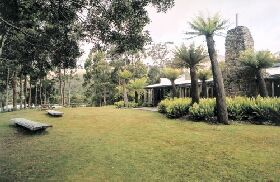 Tullah Lakeside Lodge - WA Accommodation