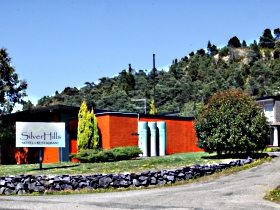 Silver Hills Motel - WA Accommodation