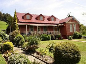 Cradle Manor - WA Accommodation