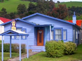 Cottage On Main - WA Accommodation