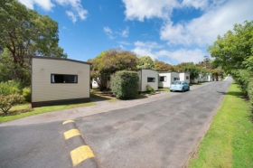 Burnie Holiday Caravan Park - WA Accommodation