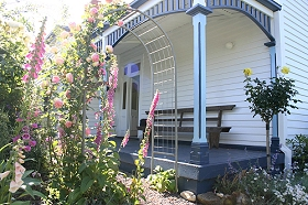 Devonport Bed  Breakfast - WA Accommodation