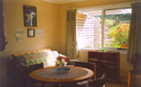 Summer Sett Holiday Unit - WA Accommodation