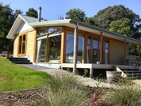 Shanleys Huon Valley - WA Accommodation