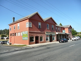 Mole Creek Hotel - WA Accommodation