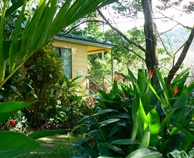 Daintree Valley Haven - WA Accommodation