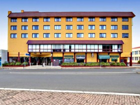 Comfort Hotel Burnie - WA Accommodation