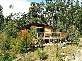 Southern Forest Accommodation - WA Accommodation