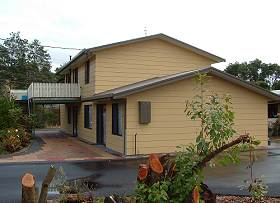 North East Restawhile Bed  Breakfast - WA Accommodation