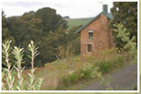 Mistover Cottage - WA Accommodation