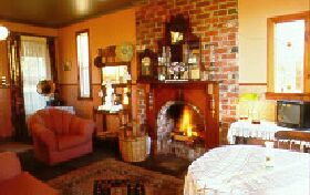 Killynaught Spa Cottages - WA Accommodation