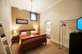 Burnie City Apartments - WA Accommodation