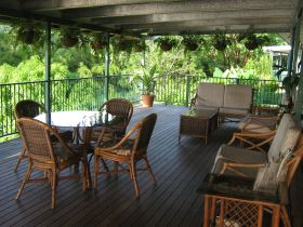 Daintree Riverview - WA Accommodation